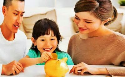 Cara Mengajari Anak Tentang Pentingnya Uang
