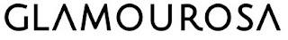 nova logomarca Loja Glamourosa