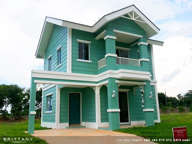 Augusta sadie ready home prime house lot for sale for Laguna house for sale
