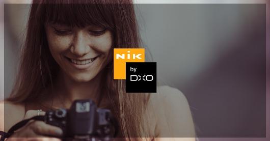 Nik Collection продолжает развитие силами разработчиков DxO