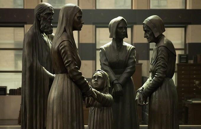 O que foi o episódio das Bruxas de Salem e como ele será importante em Animais Fantásticos e Onde Habitam?