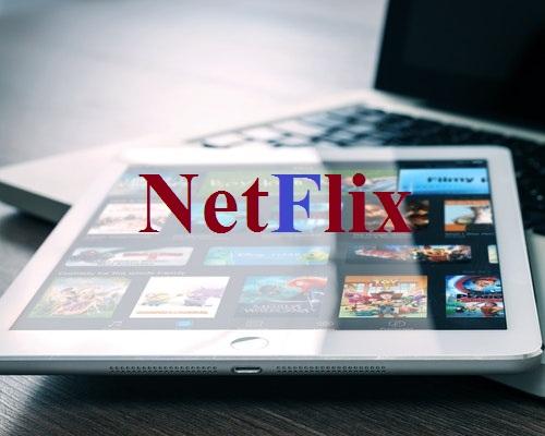 Netflix The Next Big Thing