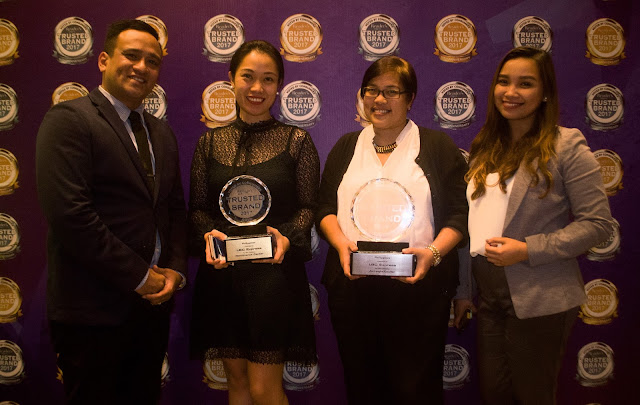 LBC receives two new milestones as Reader's Digest awards them for the brands' excellent services