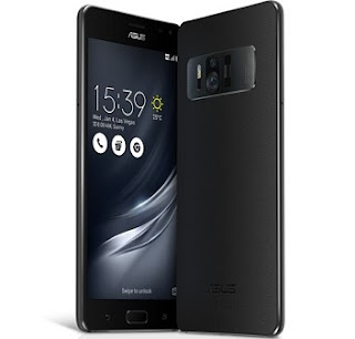 CES 2017: ASUS launches ZenFone AR, world's first smartphone with 8GB of RAM