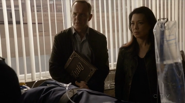 agents of shield 4x22 philinda