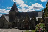 Resultado de imagen de iglesia de rochefort en terre