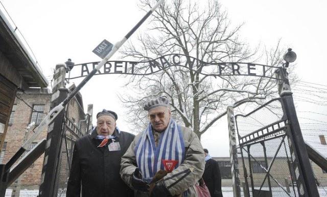 ONG polonesa move ação contra jornal Pagina 12 sob nova lei de Holocausto
