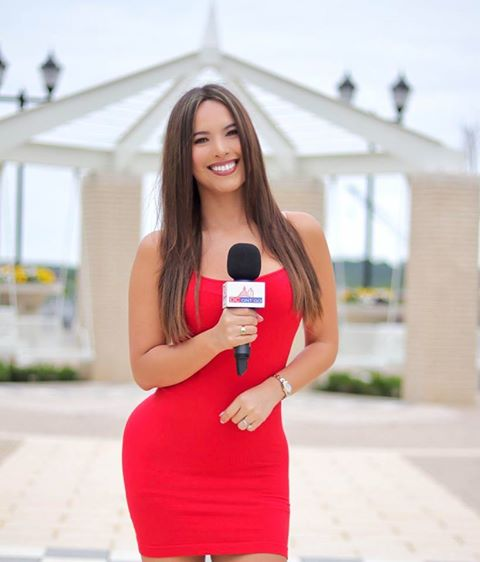 Hottest American Women News Anchors pics, American Female TV newscasters pic
