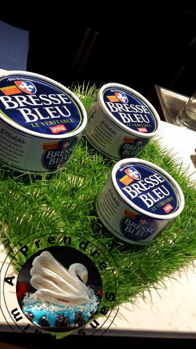 Le secret pour rajeunir avec Bresse Bleu