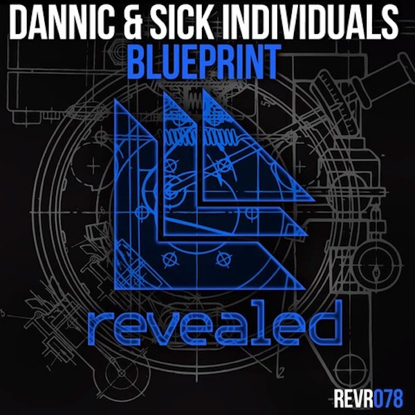 Dannic and sick individuals blueprint original mix itunes plus title blueprint malvernweather Image collections