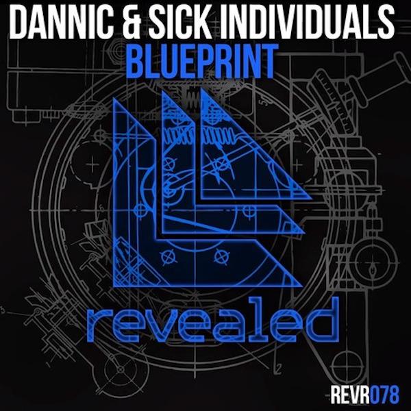 Dannic and sick individuals blueprint original mix itunes plus title blueprint malvernweather Choice Image