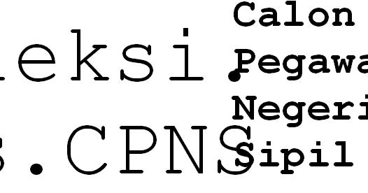 Jadwal Pendaftaran Cpns 2013 Kab Boyolali Syarat Pendaftaran Cpns Info Lowongan Cpns 2016 Berita Terbaru Tes Seleksi Cpns 2013