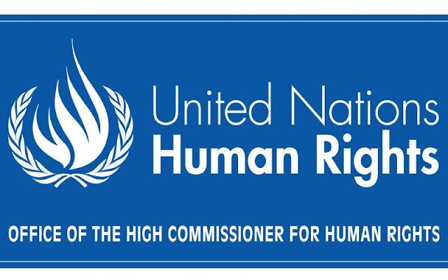 Biroului ONU pentru Drepturile Omului