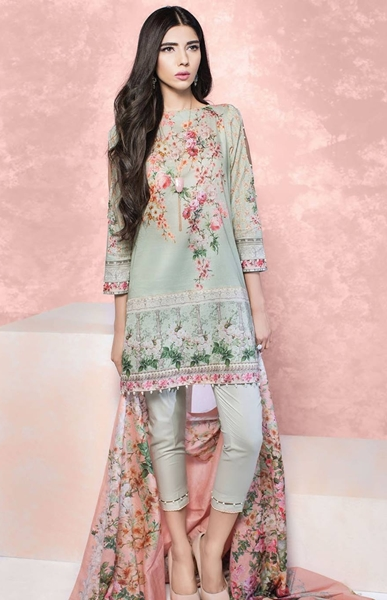 ethnicoutfitters luxury eid collection 20162017 with