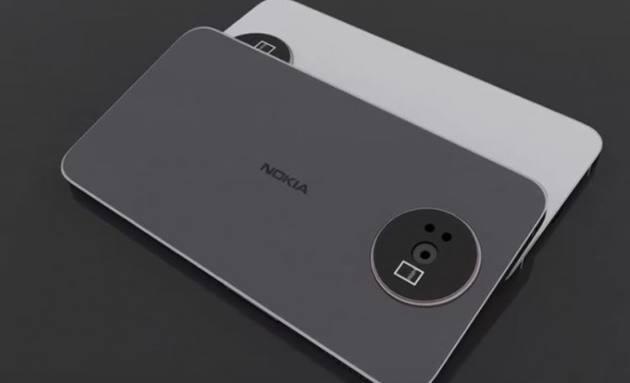 Spesifikasi dan Harga Nokia 9 Terbaru 2017
