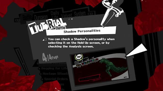 Tips & Trick: Panduan Negosiasi Demons Persona 5 - langkahgame.com
