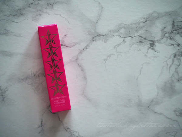 Jeffree Star Velour Liquid Lipstick - Scorpio.