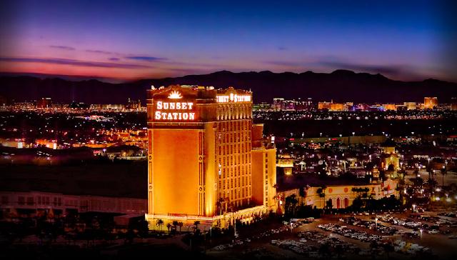 Hotel Sunset Station em Las Vegas