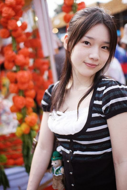 maaya uchida - photo #5