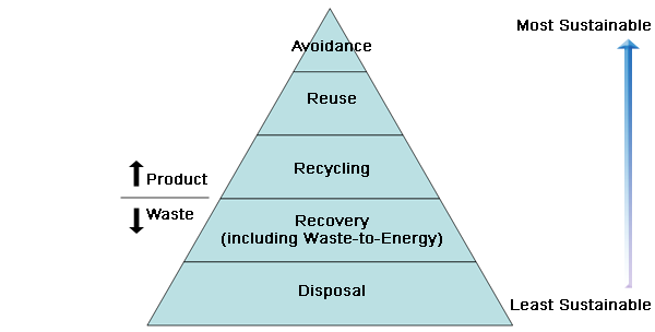 waste to vitality essay
