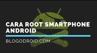 Image Cara mudah melakukan root smartphone android, cara root, framaroot, rooting android