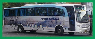 Agen Bus Putra Remaja