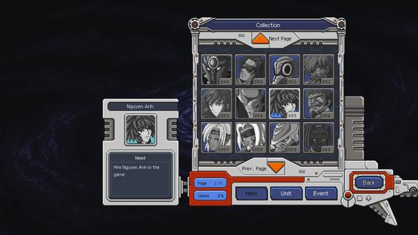 Chaos Galaxy (2020) PC Full