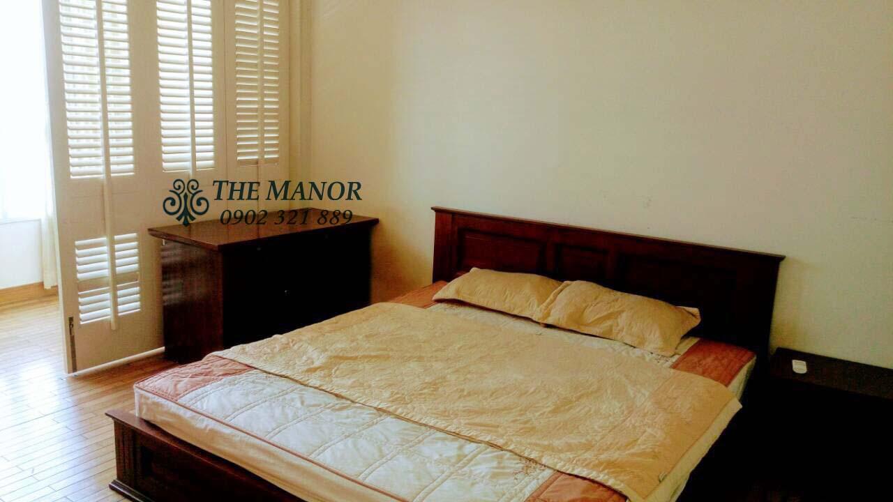 The Manor AE 113m2 (2PN-2WC) cần bán giá 4,2tỷ còn thương lượng - hình 7