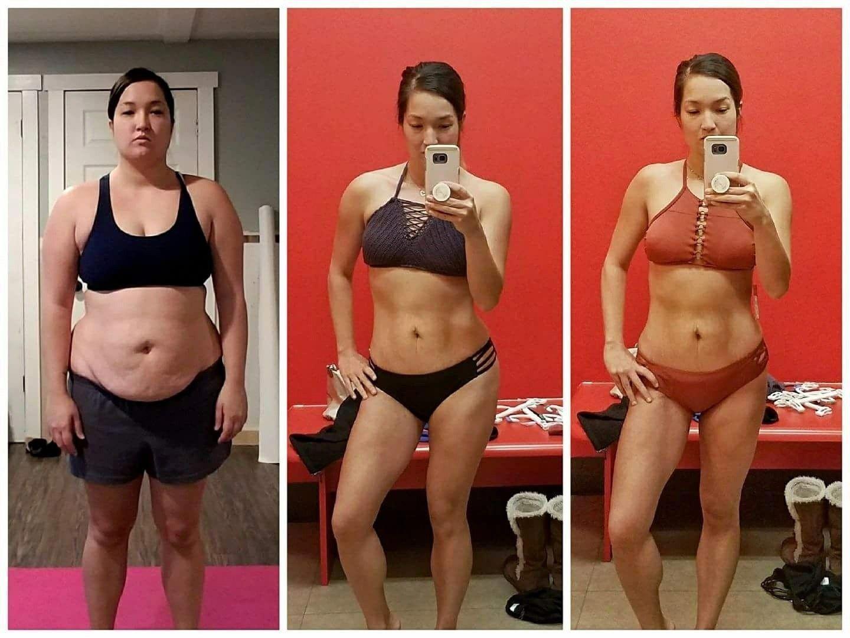 Как похудеть быстро занимаясь фитнесом