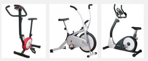 Daftar Harga Sepeda Fitnes 2016
