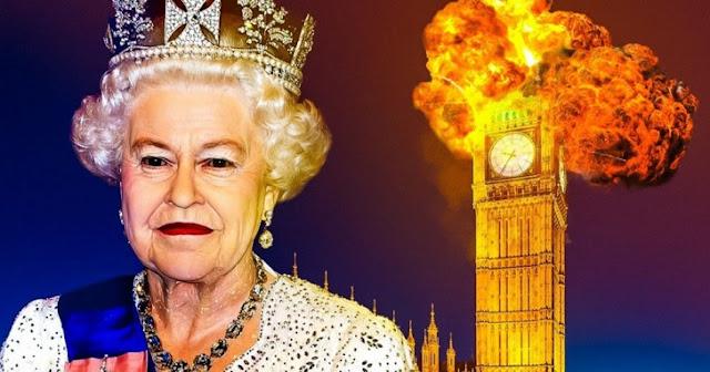 8 πράγματα που θα συμβούν όταν η βασίλισσα Ελισάβετ αποσυρθεί από τον θρόνο της