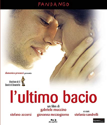 L'Ultimo Bacio Home Video
