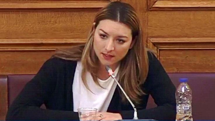Ερώτηση στη Βουλή κατέθεσε η Γκαρά για τη στελέχωση και εύρυθμη λειτουργία των Τελωνείων του Έβρου
