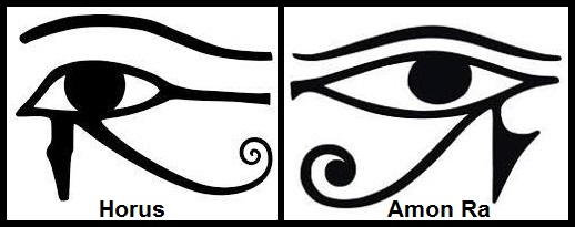 Eye Of Horus Ra