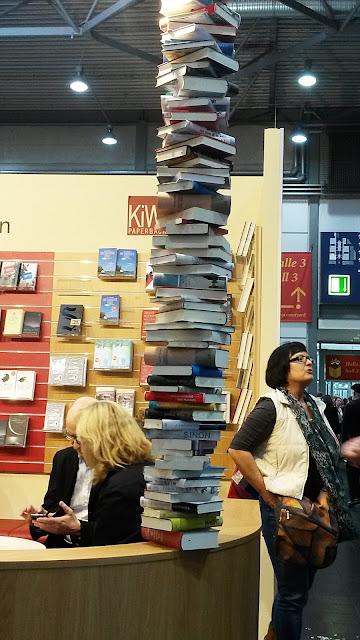 Leipziger Buchmesse 2016 Sinnessuche