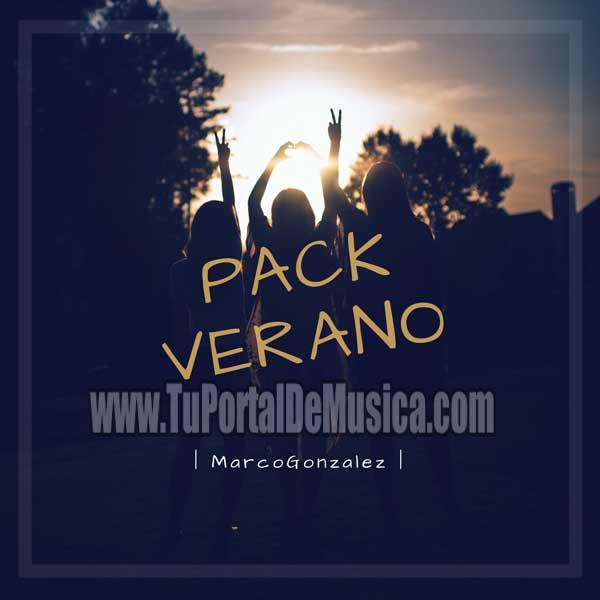 Pack Verano Marco Gonzalez (2018)