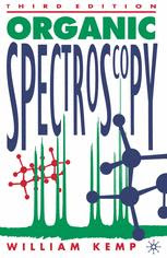 Organic Spectroscopy - 3rd Edition pdf free download
