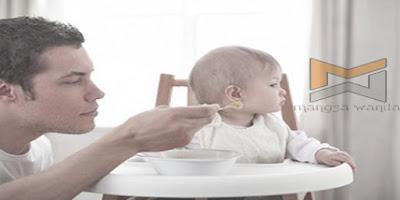 obat sariawan untuk bayi