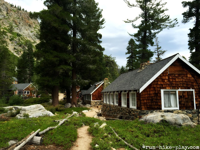 Cabins at Angora Lakes Resort