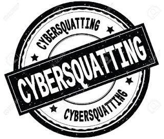 cybersquatter sedang trending sesudah seorang cybersquatter dikabarkan memasang tarif Rp  Cara buat blog itu- Pengertian Cybersquatter