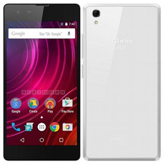 Infinix Android One X510 Hot 2 Review