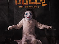 The Doll 2 2017 – Teror Boneka Sabrina