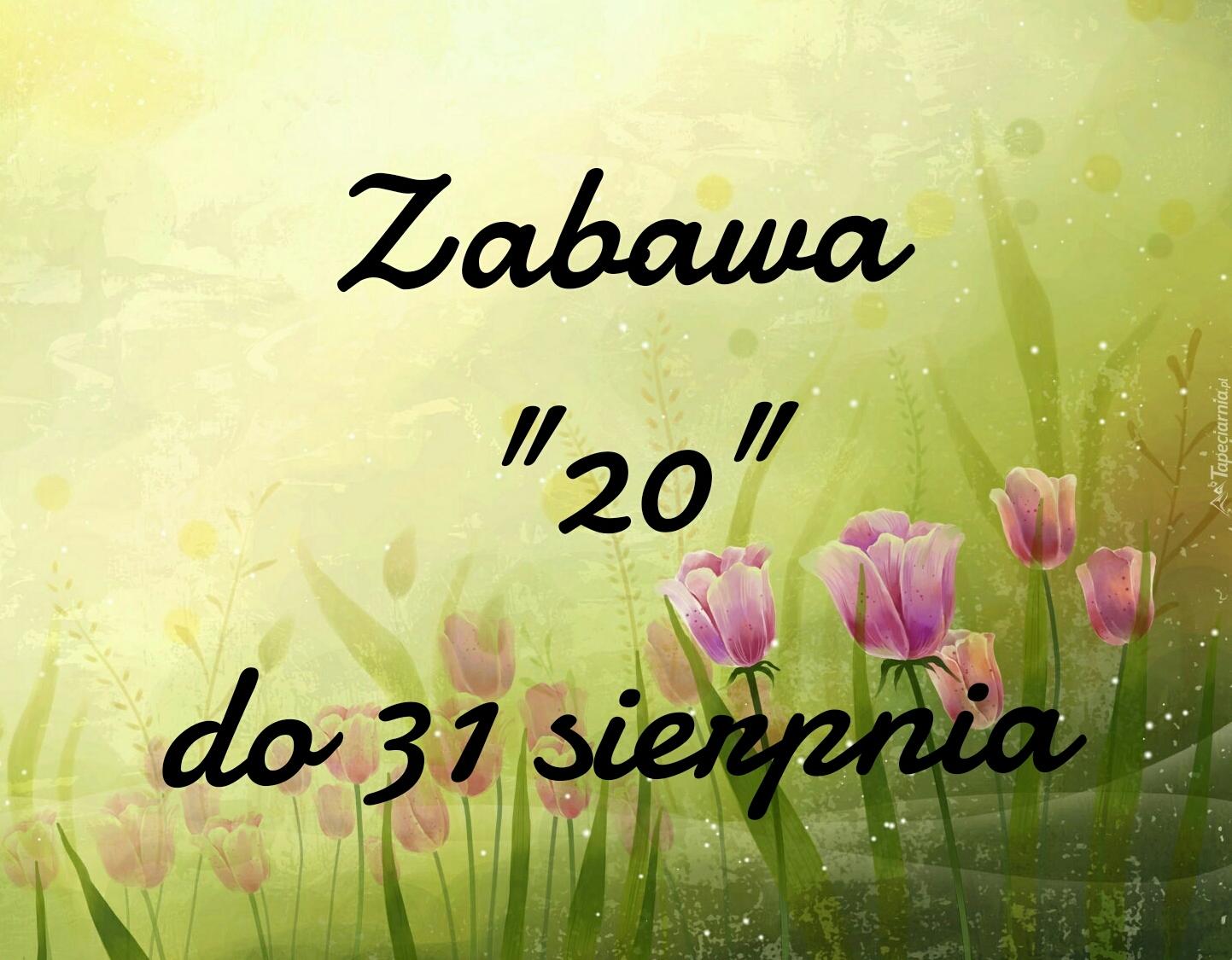 Zabawa w 20:)