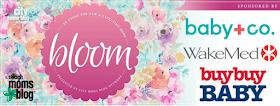 Bloom Raleigh Cloth Diaper Revival