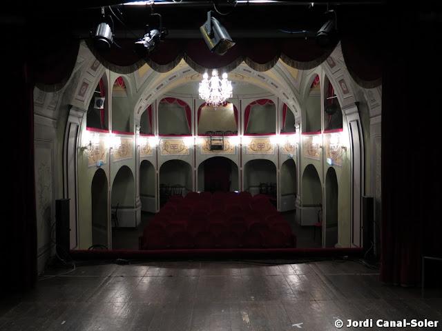 Teatro Donnafugata