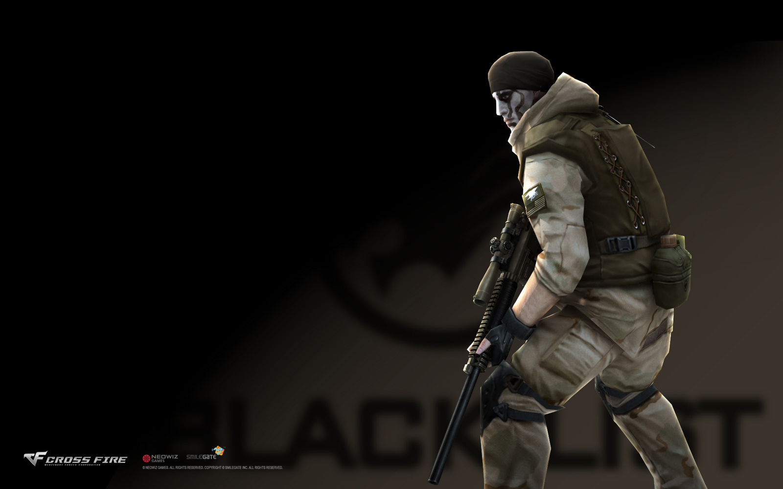 wallpaper crossfire collection 2011 - photo #22