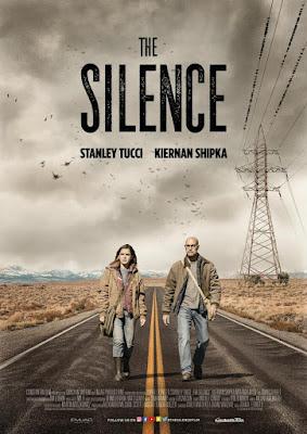 The Silence 2019 Custom HD Dual Latino