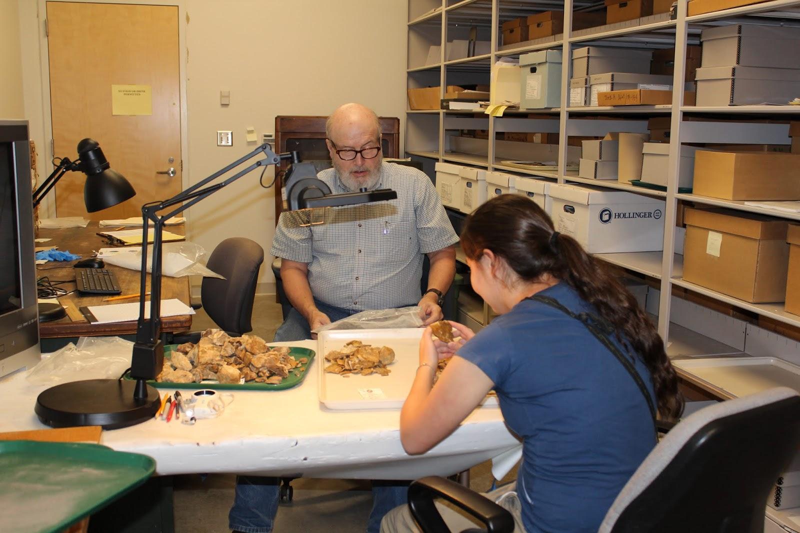 Pennsylvania Archaeology on Feedspot - Rss Feed