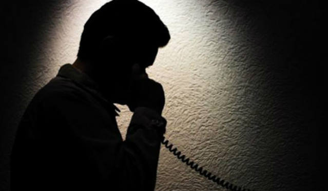 Ανάστατοι και οι κάτοικοι του Διδυμοτείχου από τις τηλεφωνικές «απάτες».