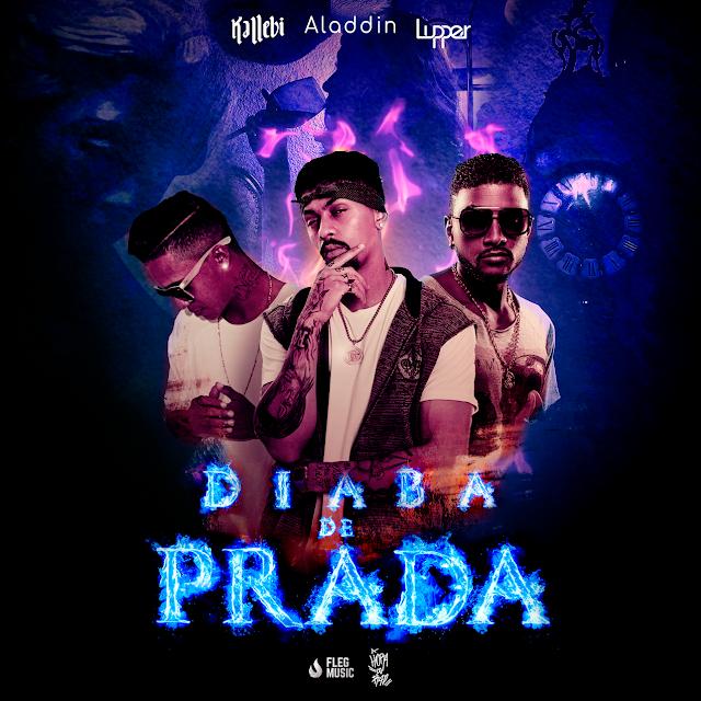 """Aladdin estreia sua carreira solo com o single """"Diaba de Prada"""""""